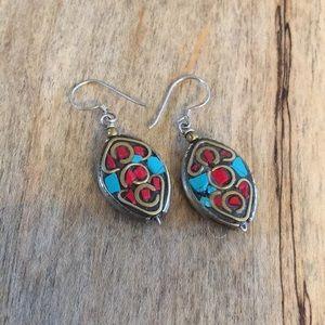Jewelry - Mosaic Earrings